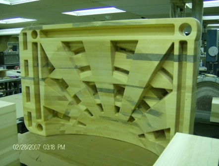 Patterns Molds Tooling Amp Dies Accurate Pattern Part 4