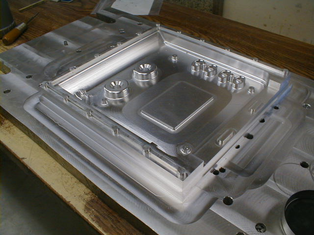 Patterns Molds Tooling Amp Dies Accurate Pattern