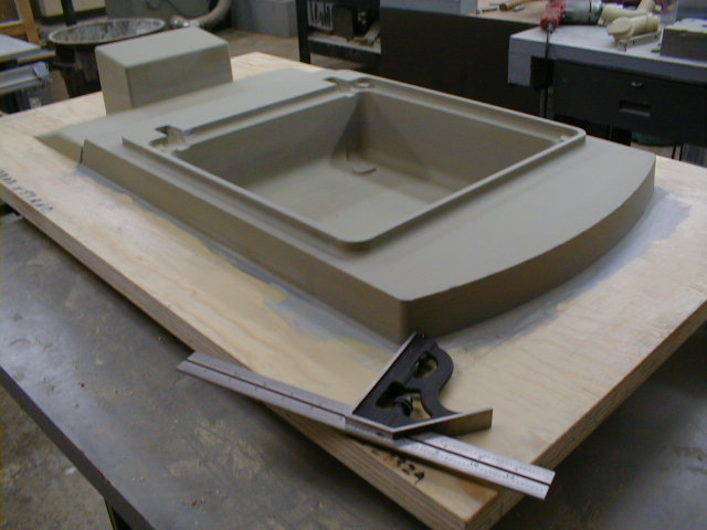 Vacuum Form Patterns Amp Tooling Accurate Pattern Part 2